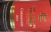 埃德华兹佳美娜干红葡萄酒(Luis Felipe Edwards Carmenere,Colchagua Valley,Chile)