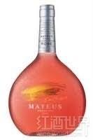 蜜桃红亚拉贡桃红葡萄酒(Vinhos Sogrape Mateus Aragon Rose,Portugal)
