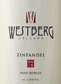 龟岩酒庄韦斯特伯格仙粉黛混酿干红葡萄酒(Turtle Rock Westberg Zinfandel,Paso Robles,USA)