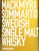 麦克米拉夏日瑞典单一麦芽威士忌(Mackmyra Sommartid Swedish Single Malt Whisky,Sweden)