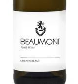 鲍蒙特白诗南干白葡萄酒(Beaumont Chenin Blanc,Walker Bay,South Africa)
