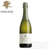 菲历士银骑士超天然起泡酒(Vasse Felix Silver Knight Extra Brut, Margaret River, Australia)