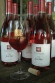 日光宝石酒庄园西拉桃红葡萄酒(Sunstone Winery Estate Syrah Rose,Santa Ynez Valley,USA)