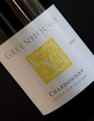格林豪霞多丽干白葡萄酒(Greenhough Chardonnay,Nelson,New Zealand)