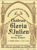 歌丽雅酒庄干红葡萄酒(Chateau Gloria,Saint-Julien,France)