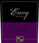 艳羡扬特维尔长相思干白葡萄酒(Envy Wines Yountville Sauvignon Blanc,Napa Valley,USA)