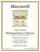 玛氏蒙特布查诺红葡萄酒(Masciarelli Montepulciano, Abruzzo, Italy)