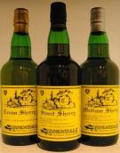霍恩戴尔老霍恩雪利酒(Horndale Old Horndale Sherry,South Australia,Australia)
