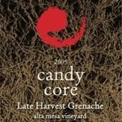 科尔糖果心晚收歌海娜甜红葡萄酒(Core Candy Core Late Harvest Grenache,Santa Barbara County,...)