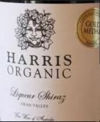 哈里森有机酒庄西拉利口甜葡萄酒(Harris Organic Liqueur Shiraz,Swan Valley,Australia)