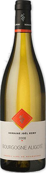 乔伊雷米庄园阿里高特白葡萄酒(Domaine Joel Remy Bourgogne Aligote,Burgundy,France)