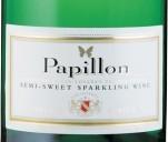 凡拉润帕皮伦半干型起泡酒(Van Loveren Papillon Demi-Sec,Robertson,South Africa)