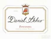 丹尼尔格尔斯仙粉黛干红葡萄酒(圣伊内斯山谷)(Daniel Gehrs Zinfandel,Santa Ynez Valley,USA)