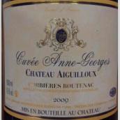 Chateau Aiguilloux Corbieres Cuvee Anne-Georges,Languedoc-...
