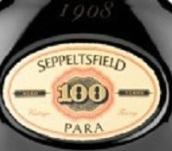 沙普帕拉百年纪念老年份茶色波特风格加强酒(Seppeltsfield Para Centenary 100 Year Old Vintage Tawny, Barossa Valley, Australia)