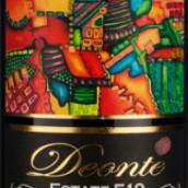 丹歌庄园519西拉干红葡萄酒(Deonte Estate 519 Shiraz,McLaren Vale,Australia)