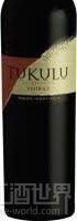 图酷帕克库依斯奉特西拉干红葡萄酒(Tukulu Papkuilsfontein Shiraz,Groenekloof,South Africa)