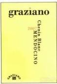 格拉齐亚诺白诗南干白葡萄酒(Graziano Chenin Blanc,Mendocino,USA)
