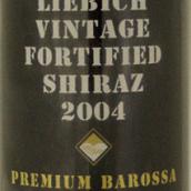 列比奇西拉加强酒(LiebichWein Fortified Shiraz,Barossa Valley,Australia)