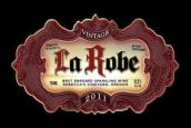 冰川湖拉罗布起泡酒(Glacial Lake Missoula Wine Company La Robe Sparkling,Umpqua ...)