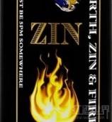杰西前地寻&火仙粉黛干红葡萄酒(Jessie's Grove Winery Front Row Earth Zin&Fire Zinfandel,...)
