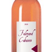 加布里耶福克兰卡邦桃红葡萄酒(Cabrieres Fulcrand Cabanon Rose,Languedoc-Roussillon,France)