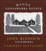 酝思库酒庄约翰里德赤霞珠干红葡萄酒(Wynns Coonawarra Estate John Riddoch Cabernet Sauvignon, Coonawarra, Australia)