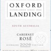 牛津酒庄桃红葡萄酒(Oxford Landing Estates Rose,South Australia,Australia)