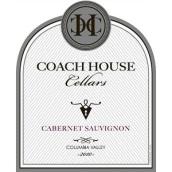 马车房酒庄赤霞珠干红葡萄酒(Coach House Cellars Cabernet Sauvignon,Columbia Valley,USA)