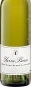 雅拉燃长相思-赛美蓉干白葡萄酒(Yarra Burn Sauvignon Blanc-Semillon,Yarra,Australia)