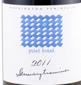 里欧路爆破点琼瑶浆白葡萄酒(Point Leo Road Vineyard Point Break Gewurtztraminer,...)