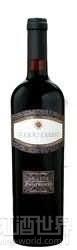 齐步酒庄普里米蒂沃干红葡萄酒(Doppio Passo Primitivo,Puglia,Italy)