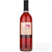科珀山仙粉黛白葡萄酒(Copper Ridge Vineyards White Zinfandel,California,USA)