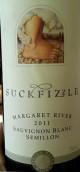 史黛拉·贝拉夏科菲兹长相思赛美蓉混酿白葡萄酒(Stella Bella Suckfizzle Sauvignon Blanc Semillon,Margaret ...)