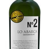 玛麟酒庄洛阿巴卡园2号长相思干白葡萄酒(Vina Casa Marin Lo Abarca N°2 Sauvignon Blanc,San Antonio ...)