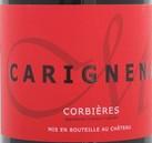 穆芳佳丽酿干红葡萄酒(ChateauMontfin Carignena de Montfin,Corbieres,France)