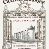 拉罗克酒庄干红葡萄酒(Chateau Laroque Grand Cru,Saint-Emilion,France)
