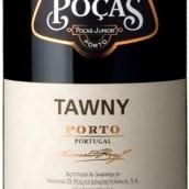 葡卡斯茶色波特酒(Pocas Tawny Port,Douro,Portugal)