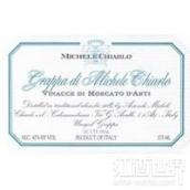 迈克基阿罗罗格拉巴阿斯蒂莫斯卡托起泡酒(Michele Chiarlo Nivole Grappa di Moscato d'Asti,Piedmont,...)