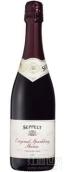 沙普原始闪光西拉起泡酒(Seppelt Original Sparkling Shiraz,Great Western,Australia)