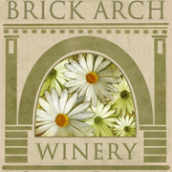 拱门黛西甜白葡萄酒(Brick Arch Winery Sweet Daisy,Iowa,USA)
