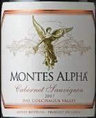 蒙特斯欧法佳美娜干红葡萄酒(Montes Alpha Carmenere, Colchagua Valley, Chile)