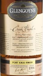 格兰高依13年波特桶陈苏格兰单一麦芽威士忌(Glengoyne 13 Years Port Cask Finish Single Malt Scotch ...)