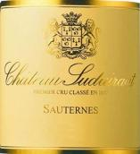 旭金堡酒庄贵腐甜白葡萄酒(Chateau Suduiraut, Sauternes, France)