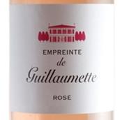 吉尔麦桃红葡萄酒(Chateau La Guillaumette Rose,Saint-Emilion,France)