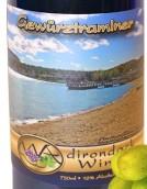 阿迪隆达琼瑶浆白葡萄酒(Adirondack Gewurztraminer,New York,USA)