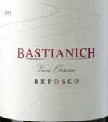 巴斯蒂安尼莱弗斯科红葡萄酒(Bastianich Refosco, Friuli Colli Orientali, Italy)