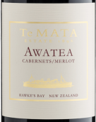 德迈阿瓦提卡本内-梅洛干红葡萄酒(Te Mata Estate Awatea Cabernets - Merlot, Hawke's Bay, New Zealand)