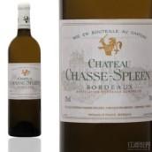 忘忧堡酒庄干白葡萄酒(Chateau Chasse-Spleen Blanc,Bordeaux,France)