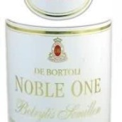 德保利贵族一号赛美蓉贵腐甜白葡萄酒(De Bortoli Noble One Botrylis Semillon,Riverina,Australia)